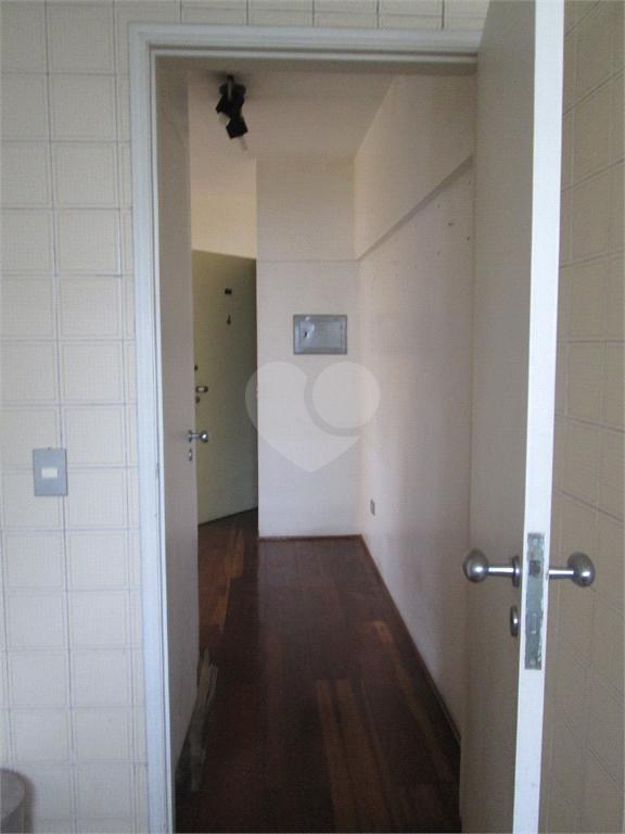 Venda Apartamento São Paulo Pinheiros REO108458 14