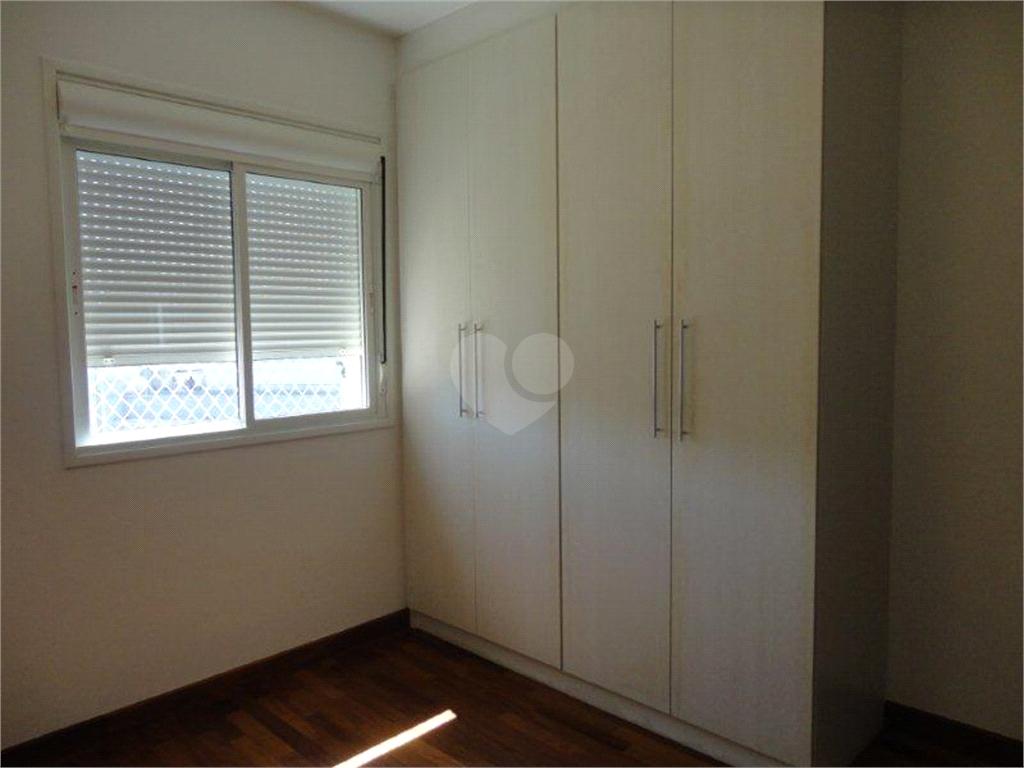 Aluguel Apartamento Santana De Parnaíba Tamboré REO108609 8