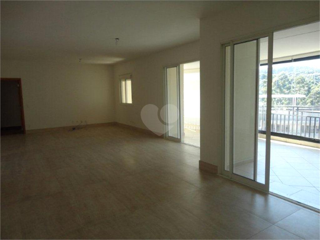 Aluguel Apartamento Santana De Parnaíba Tamboré REO108609 3