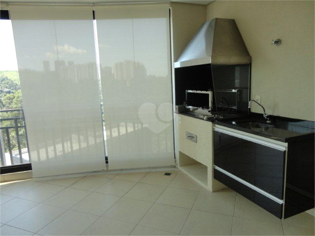 Aluguel Apartamento Santana De Parnaíba Tamboré REO108609 19