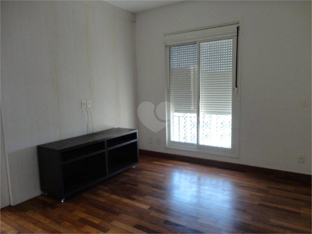 Aluguel Apartamento Santana De Parnaíba Tamboré REO108609 16