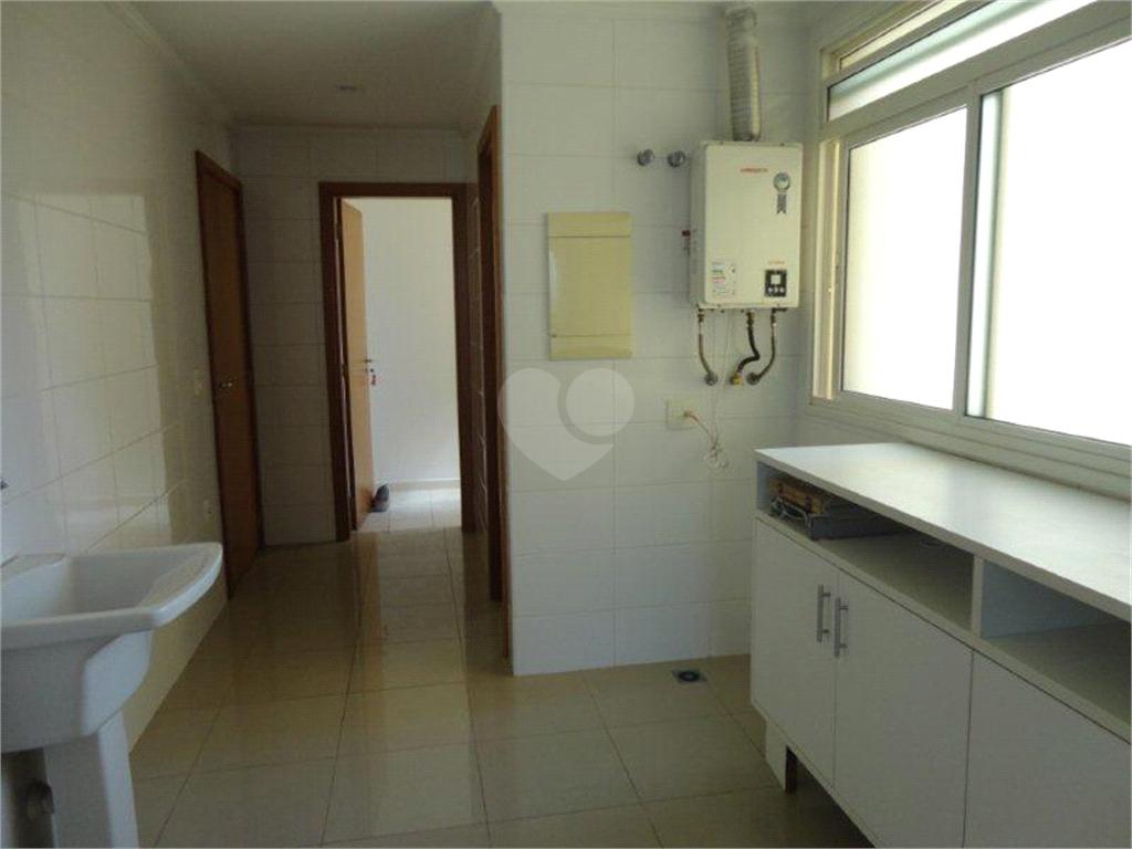 Aluguel Apartamento Santana De Parnaíba Tamboré REO108609 23