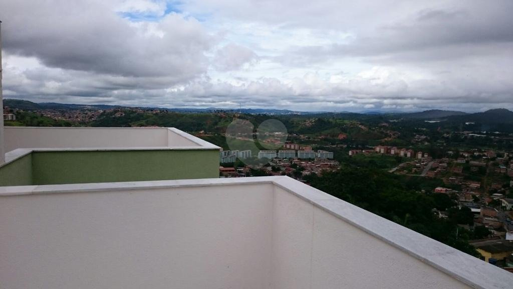Venda Cobertura Belo Horizonte Jardim Vitória REO108774 20