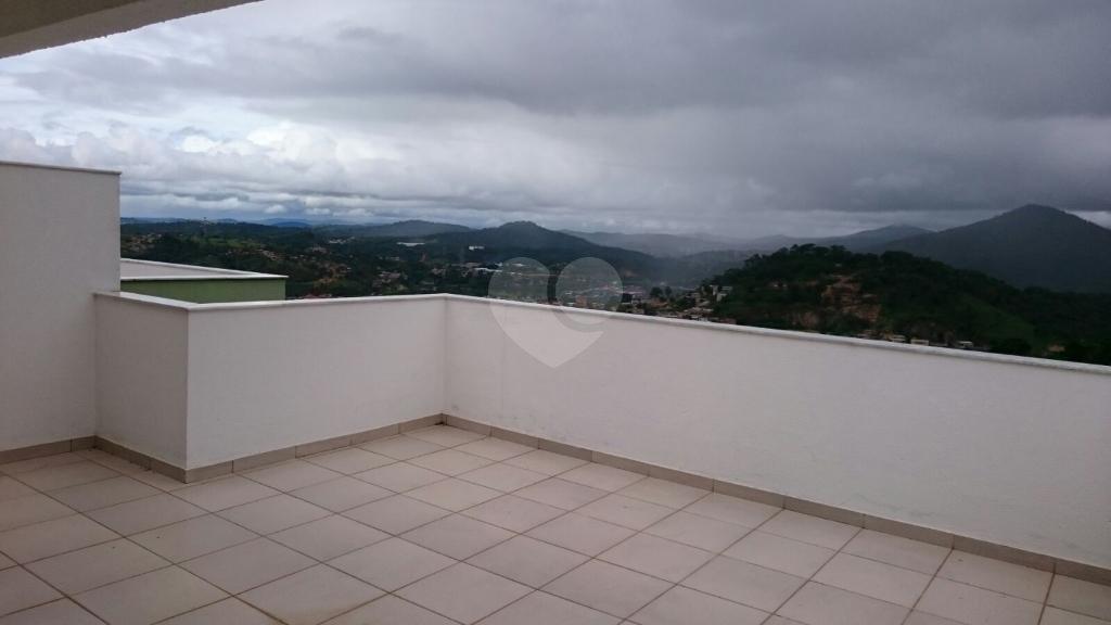 Venda Cobertura Belo Horizonte Jardim Vitória REO108774 22