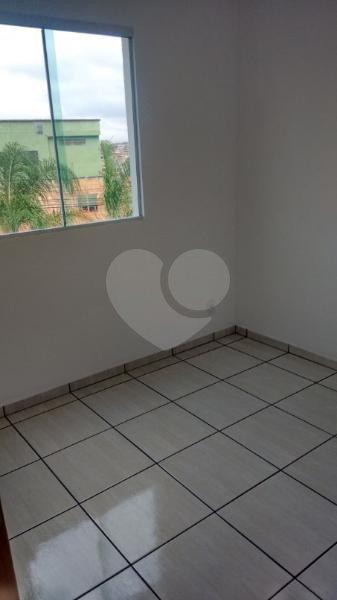 Venda Cobertura Belo Horizonte Jardim Vitória REO108774 9