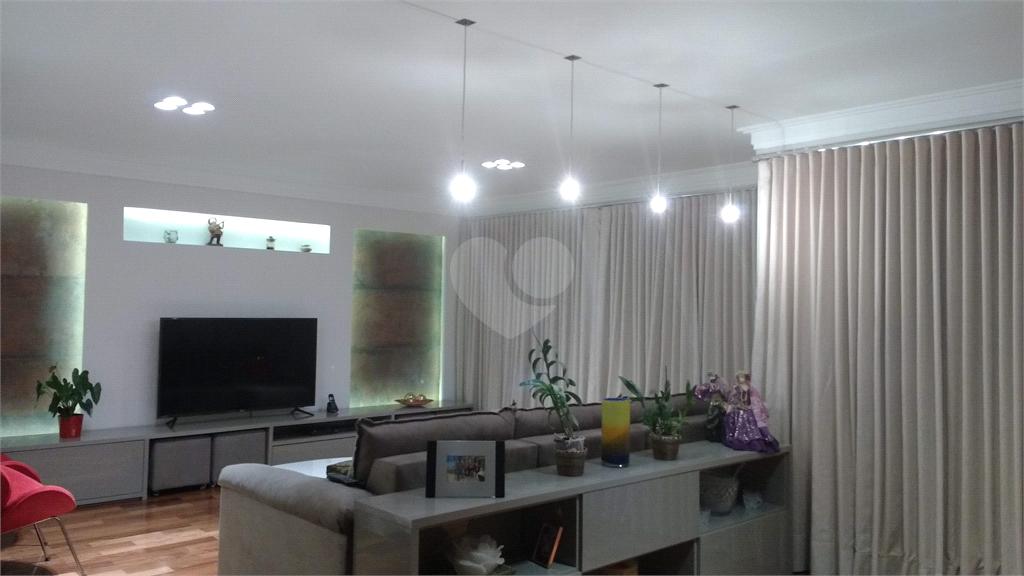 Venda Apartamento São Caetano Do Sul Santa Paula REO108972 2