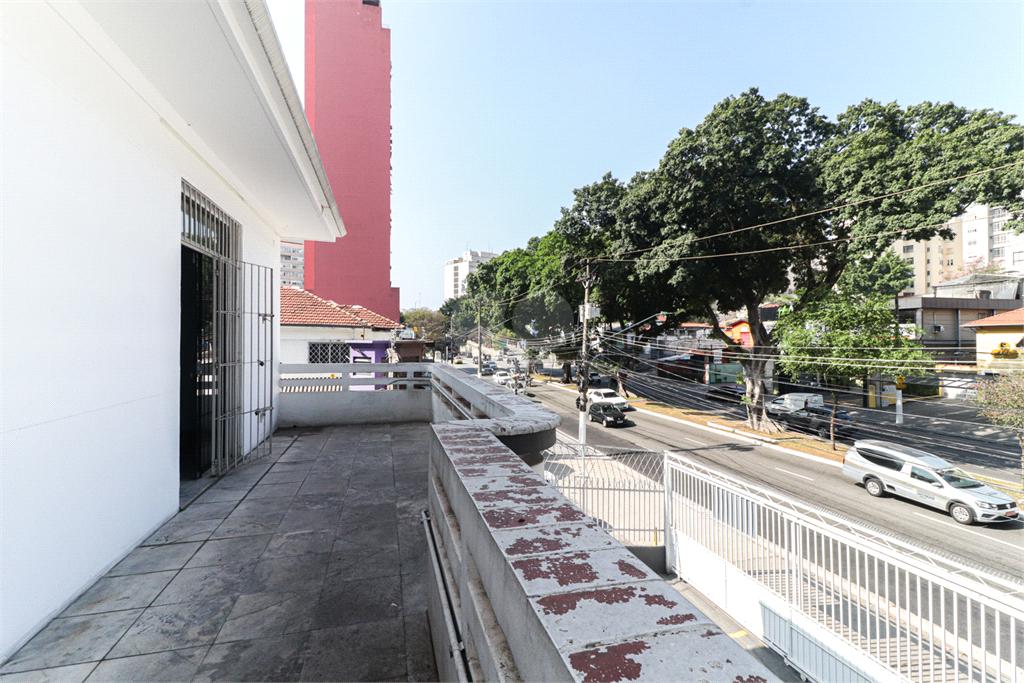 Venda Casa São Paulo Pacaembu REO109129 30