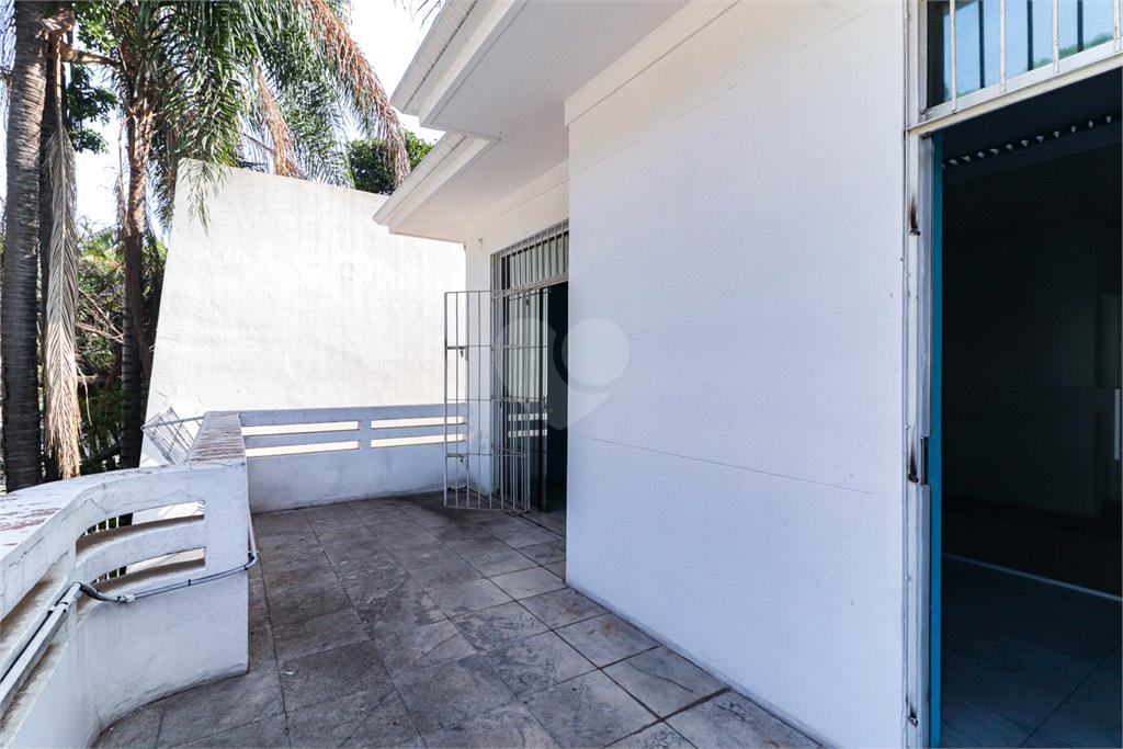 Venda Casa São Paulo Pacaembu REO109129 32