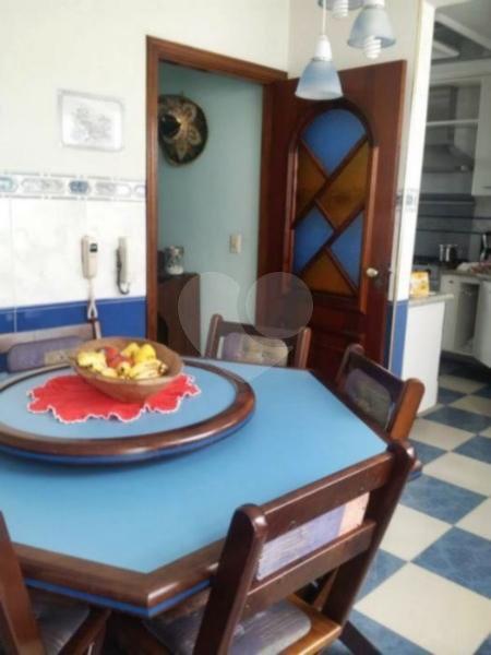 Venda Cobertura São Caetano Do Sul Santa Maria REO109549 6