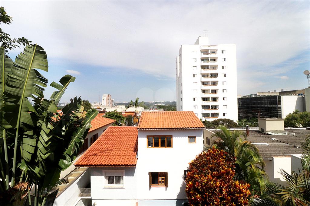 Venda Sobrado São Paulo Vila Madalena REO109595 17