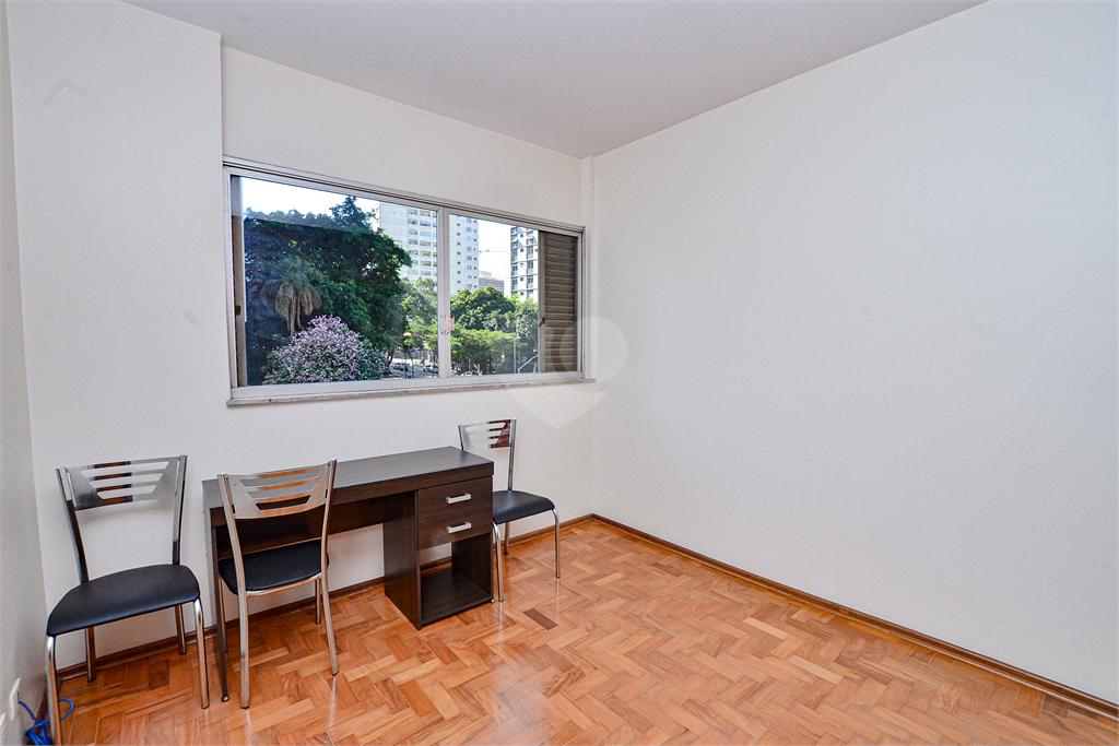 Venda Apartamento São Paulo Pinheiros REO110596 25