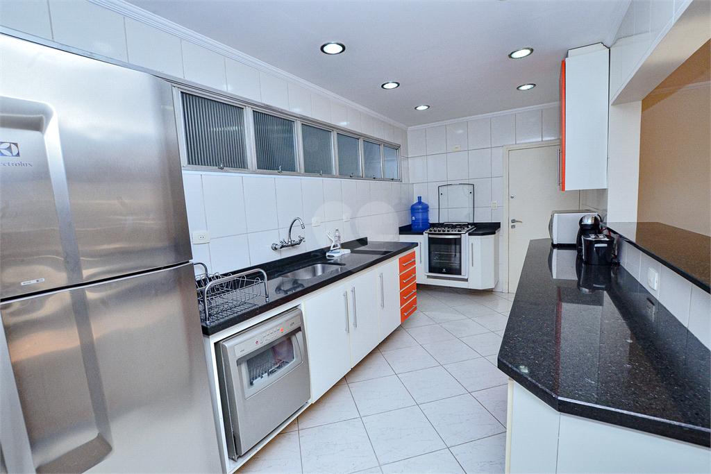 Venda Apartamento São Paulo Pinheiros REO110596 8