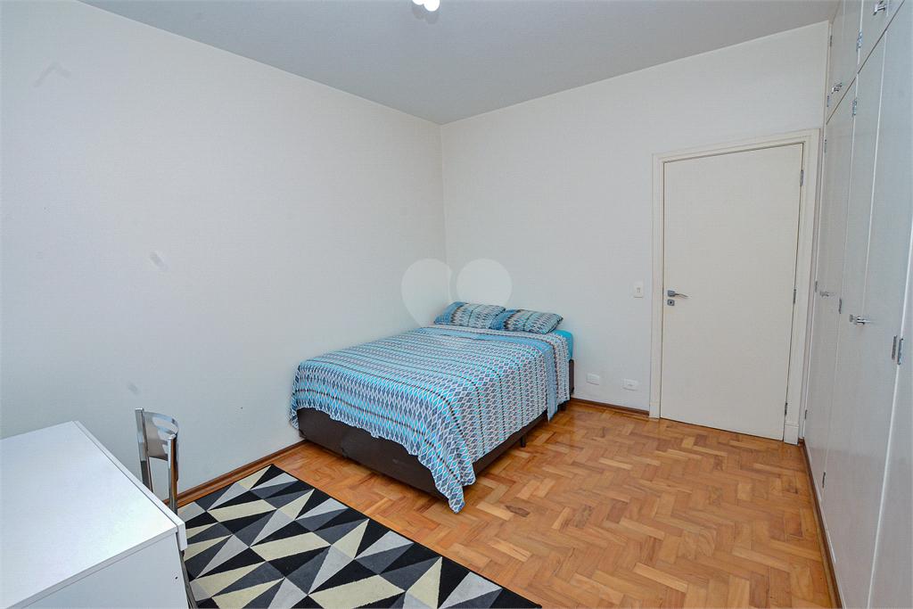 Venda Apartamento São Paulo Pinheiros REO110596 30
