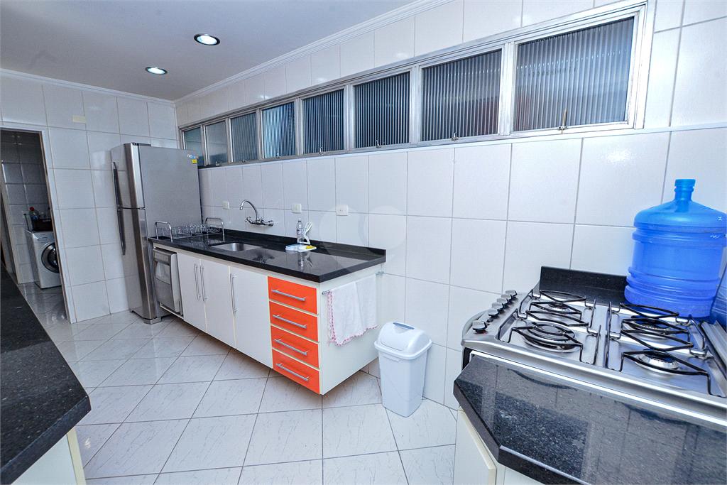 Venda Apartamento São Paulo Pinheiros REO110596 12