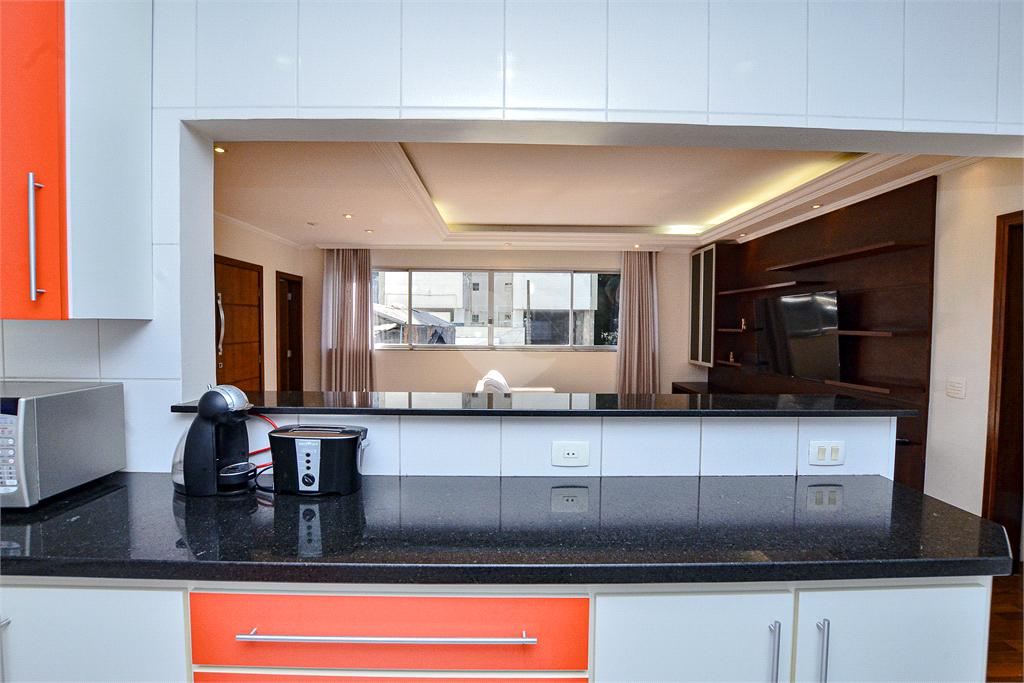 Venda Apartamento São Paulo Pinheiros REO110596 15