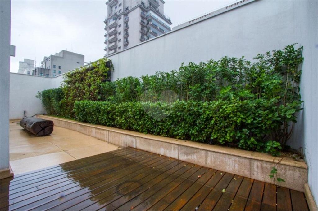 Venda Apartamento São Paulo Jardim Paulista REO111080 17