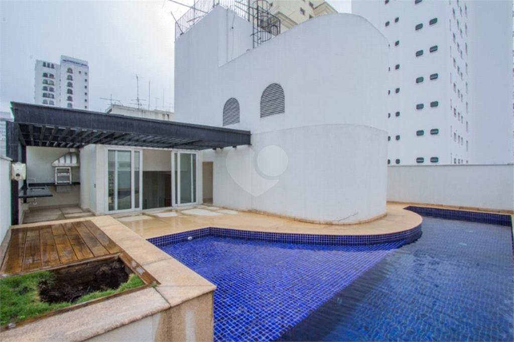 Venda Apartamento São Paulo Jardim Paulista REO111080 66