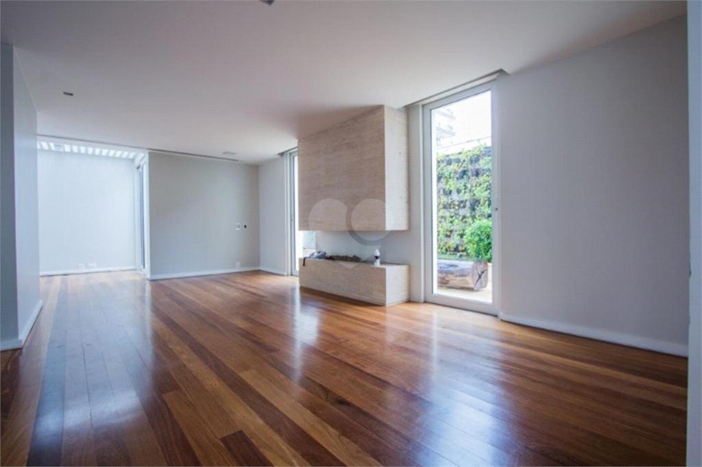 Venda Apartamento São Paulo Jardim Paulista REO111080 22