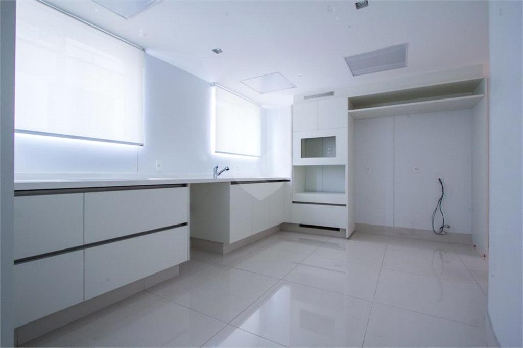 Venda Apartamento São Paulo Jardim Paulista REO111080 28