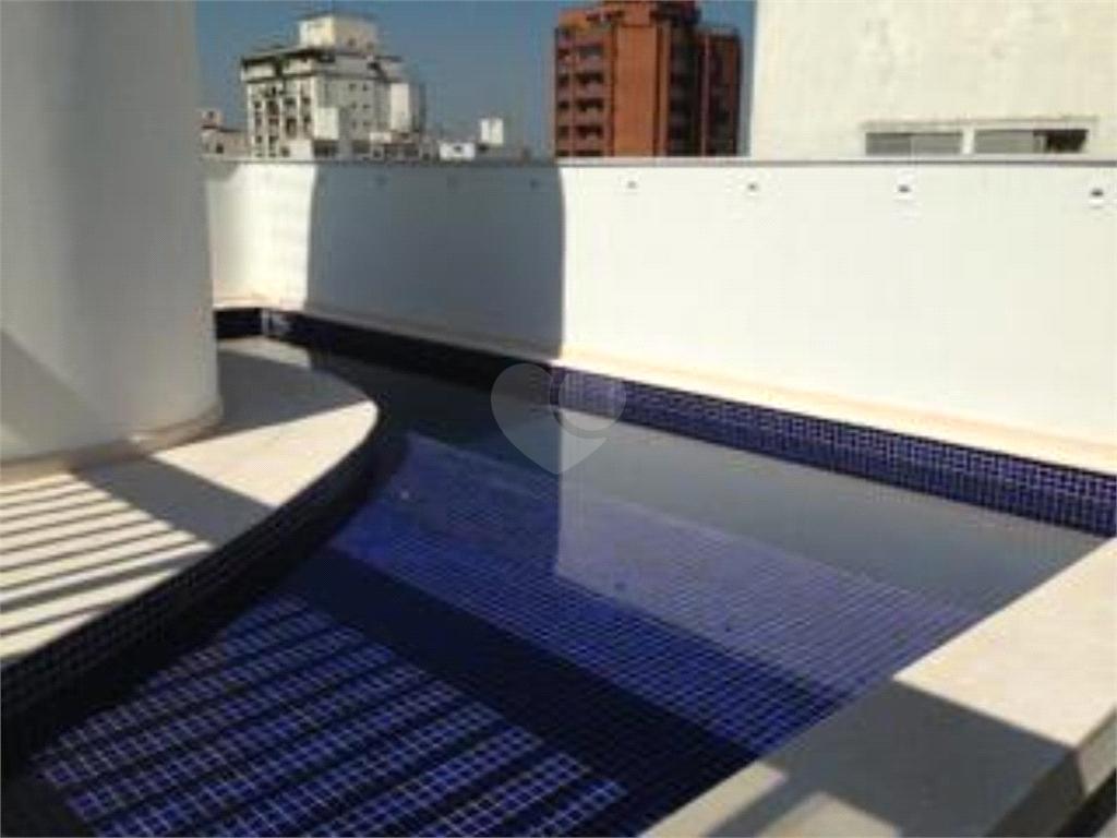 Venda Apartamento São Paulo Jardim Paulista REO111080 90