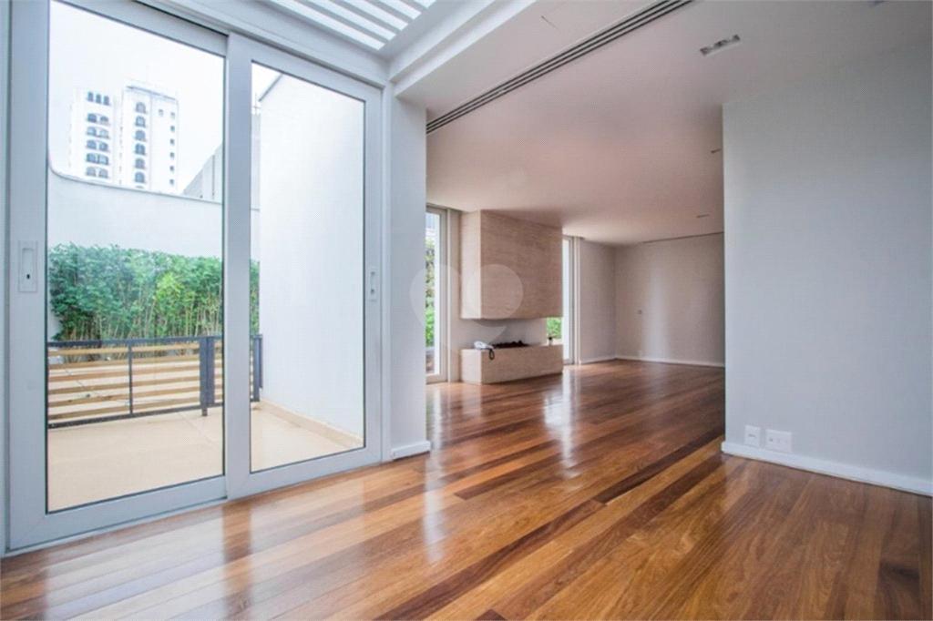 Venda Apartamento São Paulo Jardim Paulista REO111080 23
