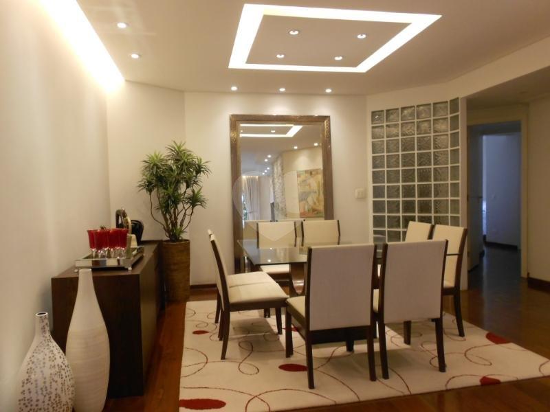 Venda Apartamento São Paulo Perdizes REO111623 6