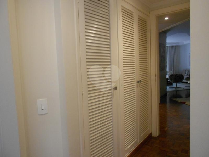 Venda Apartamento São Paulo Perdizes REO111623 15