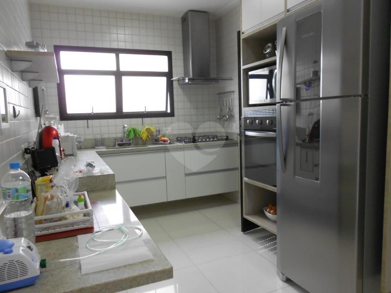Venda Apartamento São Paulo Perdizes REO111623 16