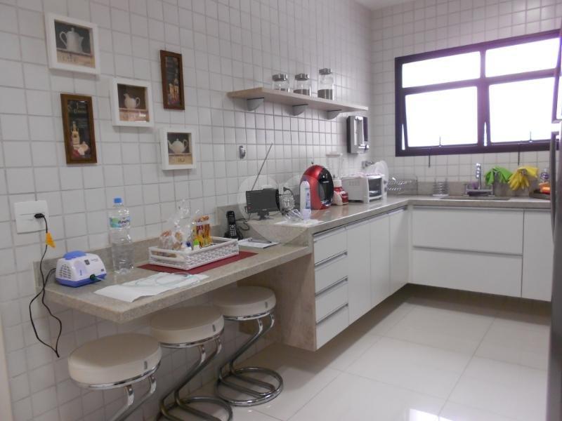 Venda Apartamento São Paulo Perdizes REO111623 18