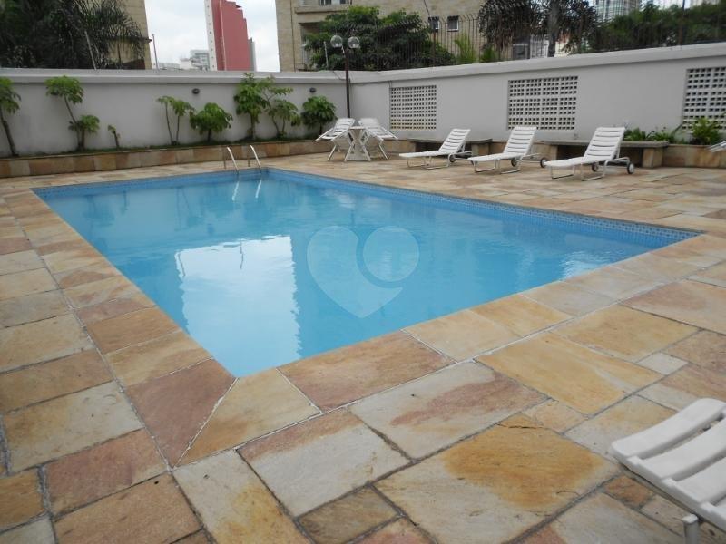 Venda Apartamento São Paulo Perdizes REO111623 19