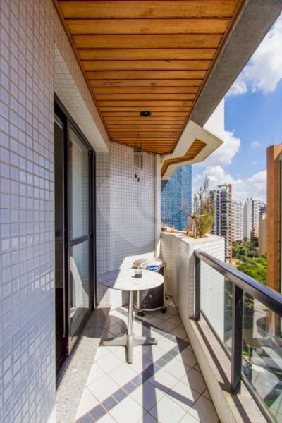 Venda Apartamento São Paulo Vila Suzana REO111699 7