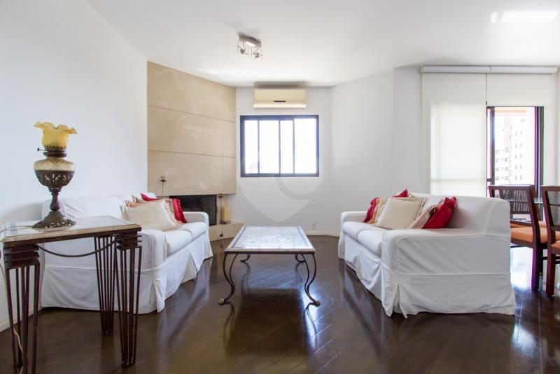 Venda Apartamento São Paulo Vila Suzana REO111699 6