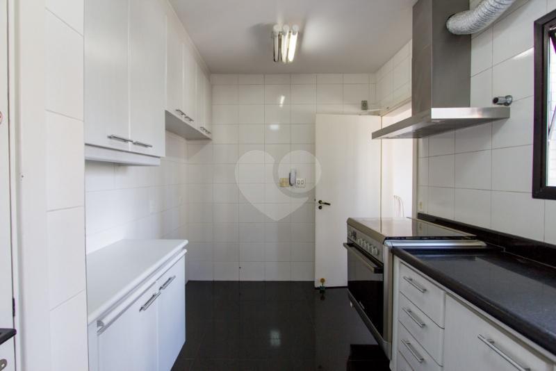 Venda Apartamento São Paulo Vila Suzana REO111699 36