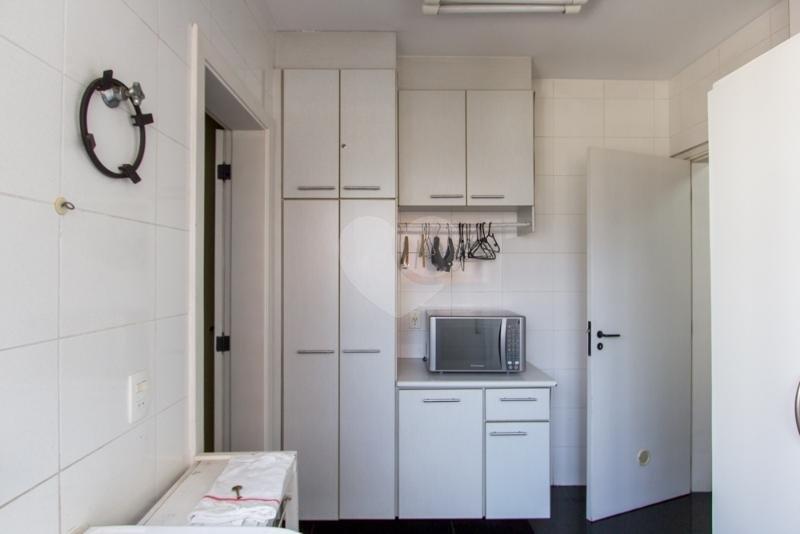 Venda Apartamento São Paulo Vila Suzana REO111699 40