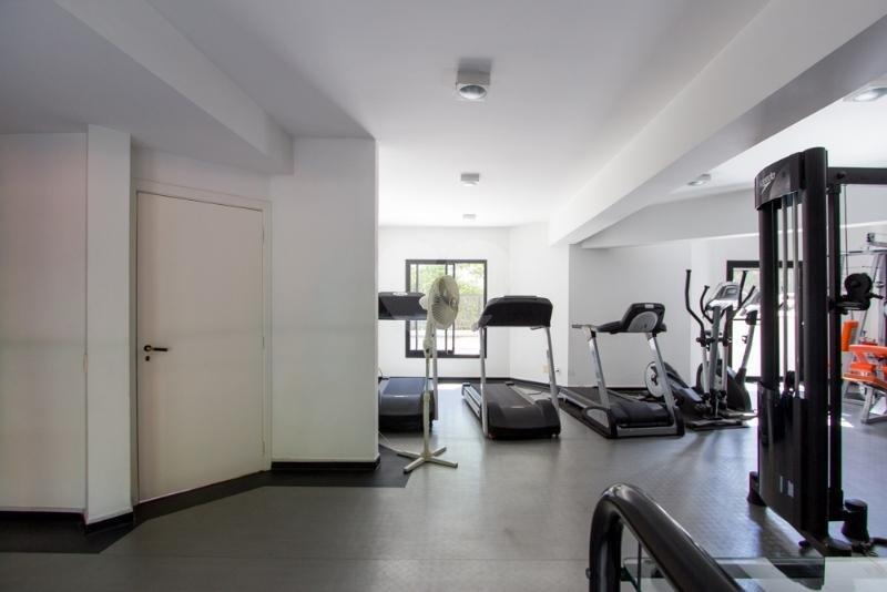 Venda Apartamento São Paulo Vila Suzana REO111699 42