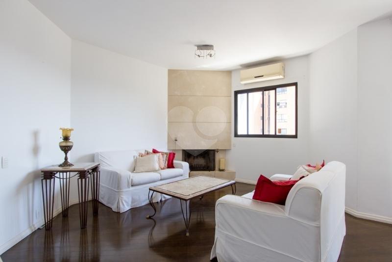 Venda Apartamento São Paulo Vila Suzana REO111699 4