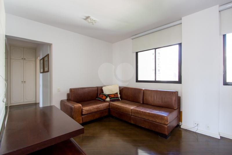 Venda Apartamento São Paulo Vila Suzana REO111699 11