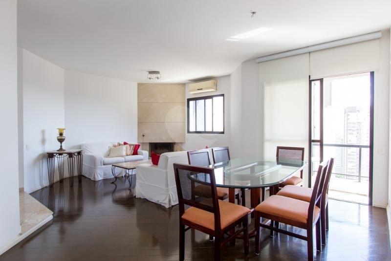 Venda Apartamento São Paulo Vila Suzana REO111699 2