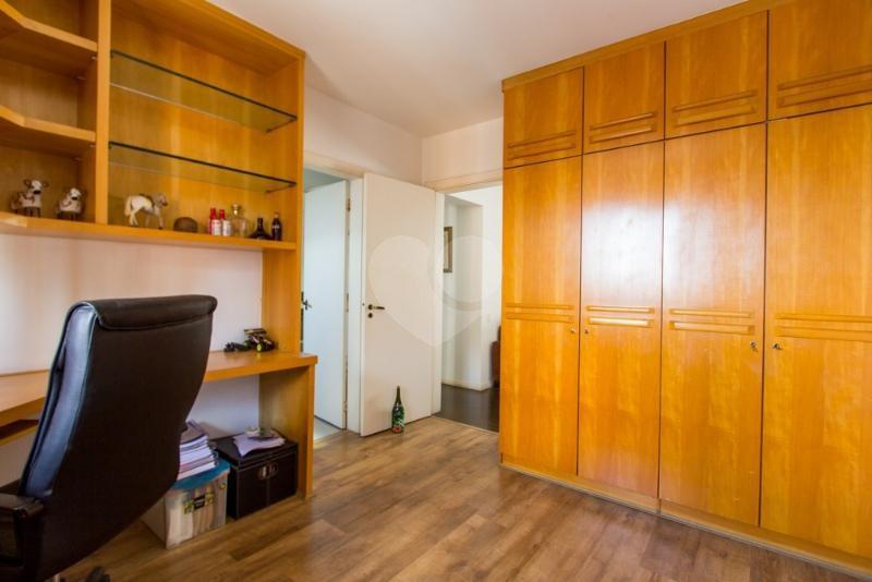Venda Apartamento São Paulo Vila Suzana REO111699 18