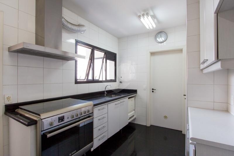 Venda Apartamento São Paulo Vila Suzana REO111699 16