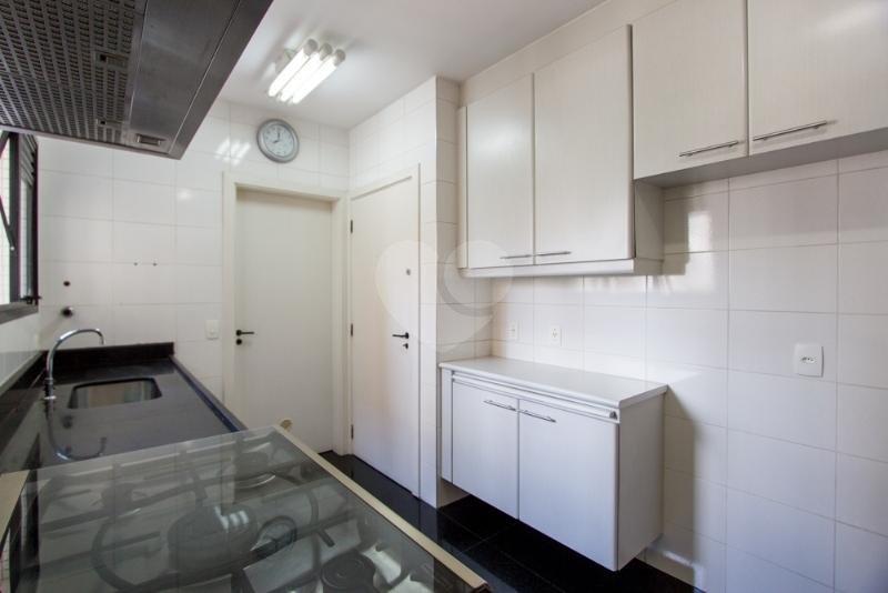 Venda Apartamento São Paulo Vila Suzana REO111699 45