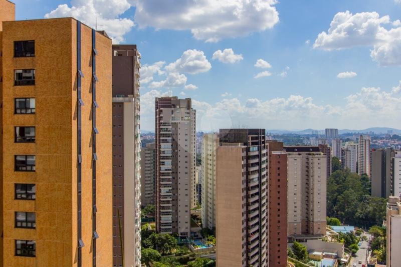 Venda Apartamento São Paulo Vila Suzana REO111699 25