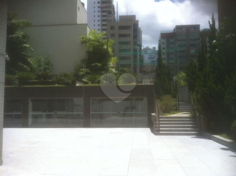 Venda Apartamento Belo Horizonte Gutierrez REO111730 12
