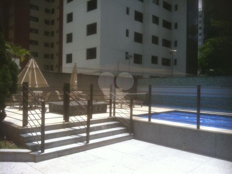 Venda Apartamento Belo Horizonte Gutierrez REO111730 23