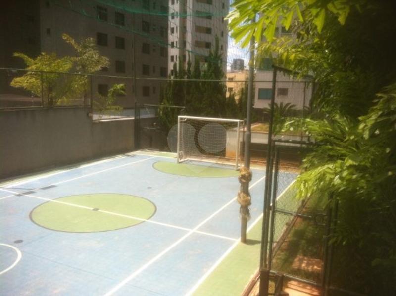 Venda Apartamento Belo Horizonte Gutierrez REO111730 22
