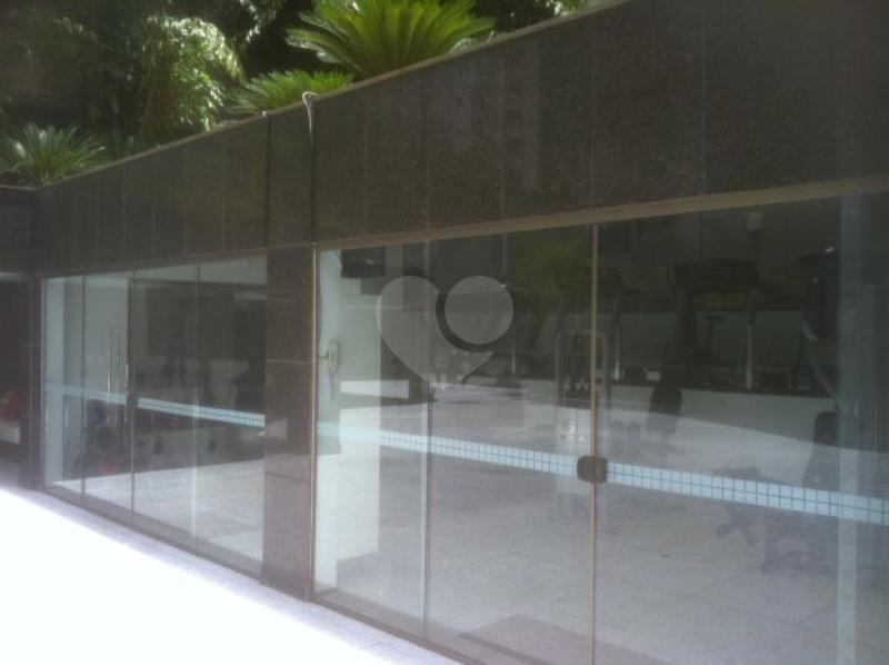 Venda Apartamento Belo Horizonte Gutierrez REO111730 21