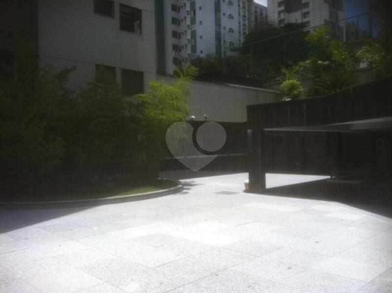 Venda Apartamento Belo Horizonte Gutierrez REO111730 15