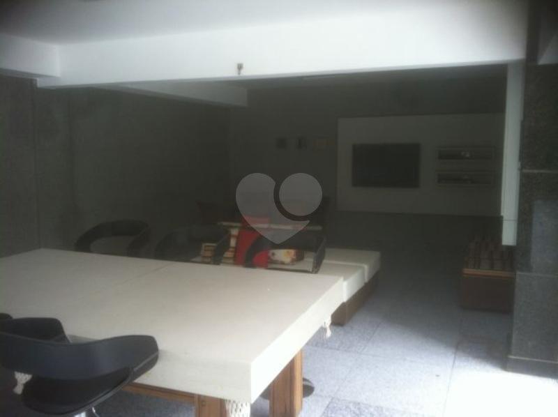 Venda Apartamento Belo Horizonte Gutierrez REO111730 18