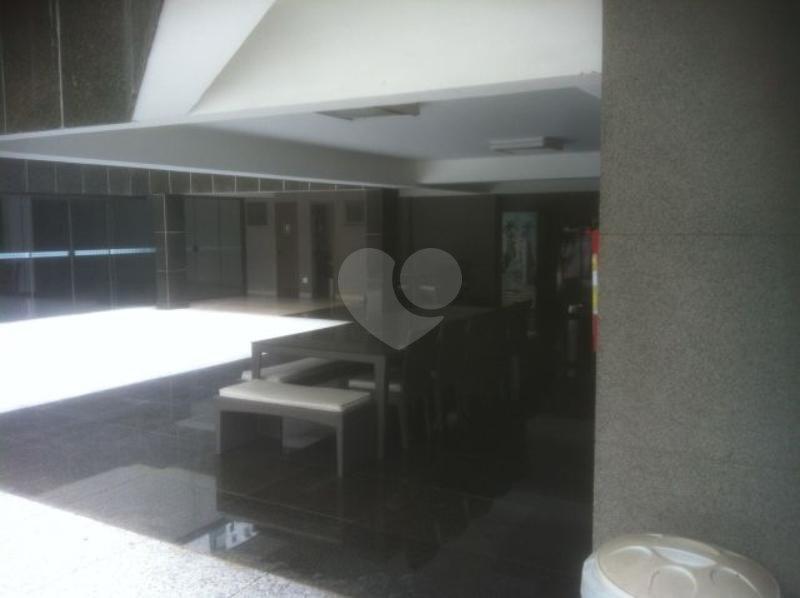 Venda Apartamento Belo Horizonte Gutierrez REO111730 16