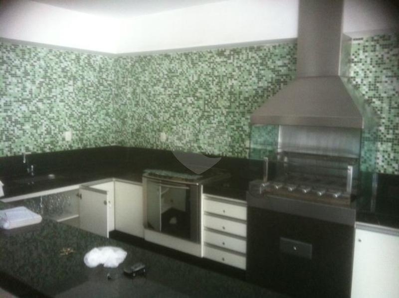 Venda Apartamento Belo Horizonte Gutierrez REO111730 11